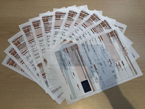 マイナビ介護職 紹介された求人票12件