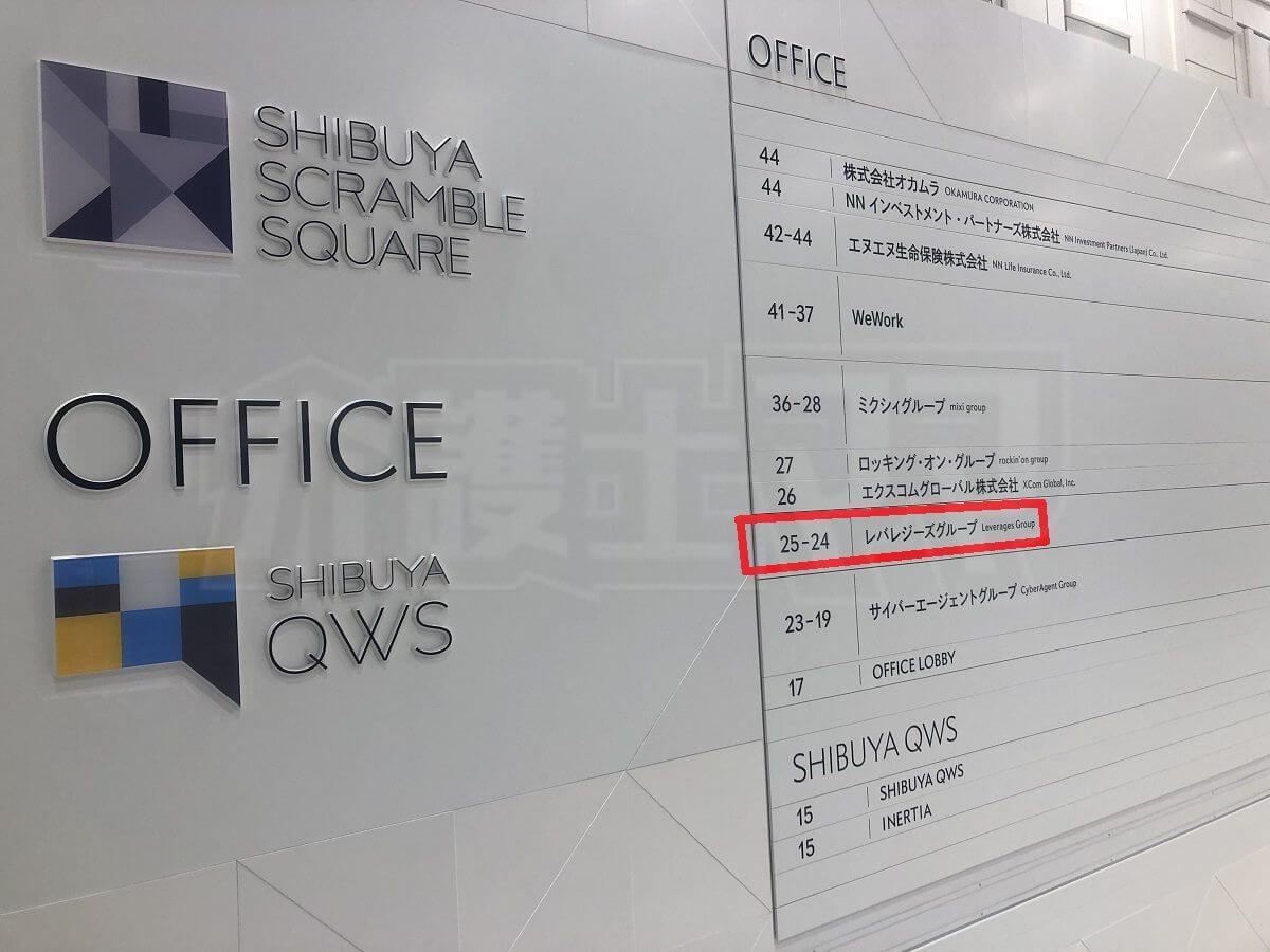 きらケア(レバレジーズメディカルケア株式会社のオフィスの様子)
