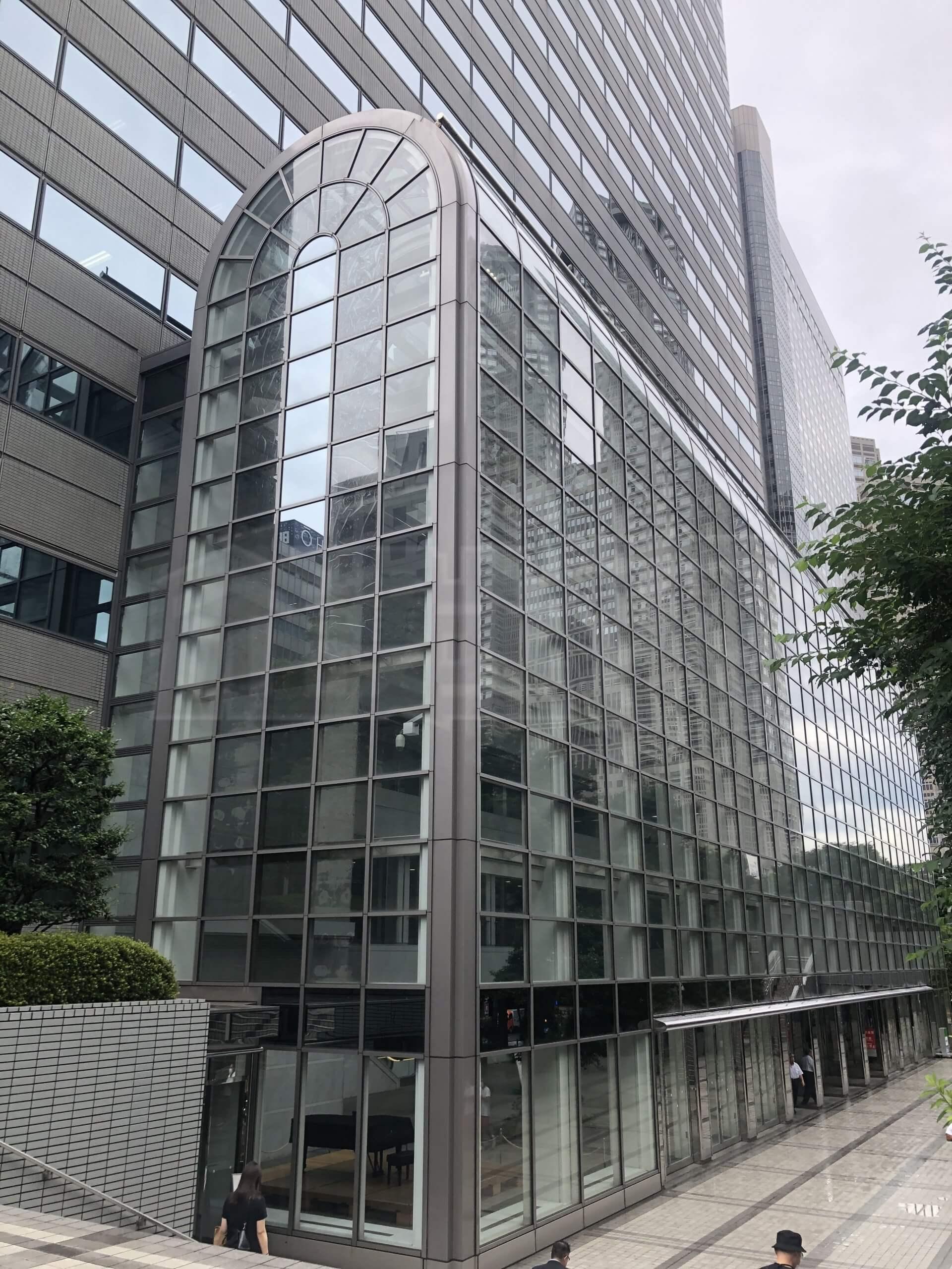 ベネッセMCM ベネッセスタイルケア 新宿モノリスビル